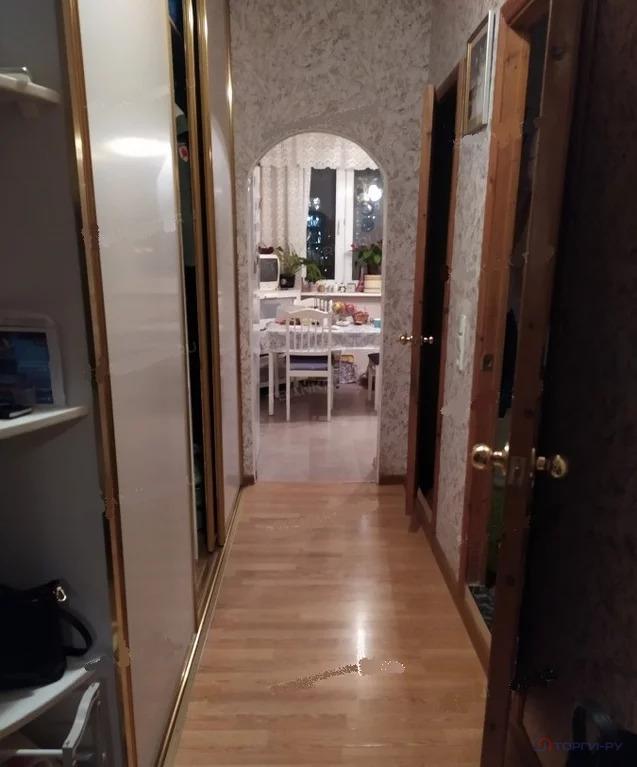 Продажа квартиры, Ул. Генерала Белова - Фото 1