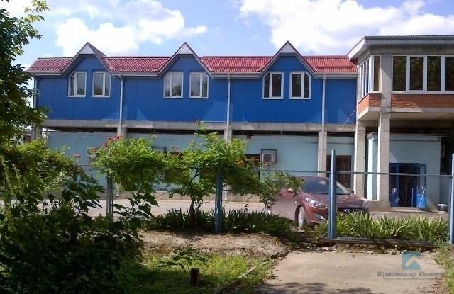Продажа офиса, Краснодар, Ул. Текстильная - Фото 0