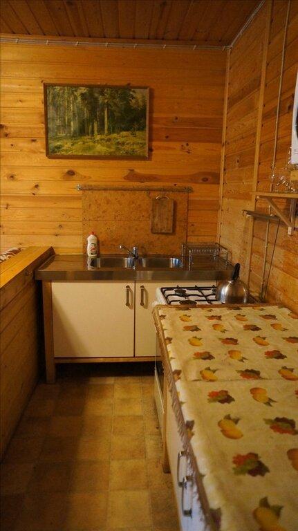 Двухэтажный коттедж с баней в Раздолье - Фото 8