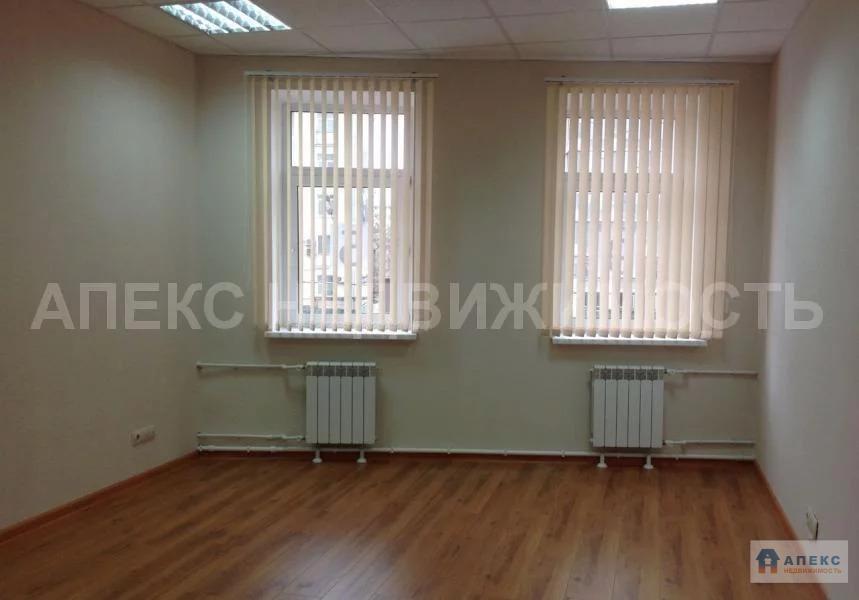 Аренда офиса 232 м2 м. Добрынинская в бизнес-центре класса В в . - Фото 2