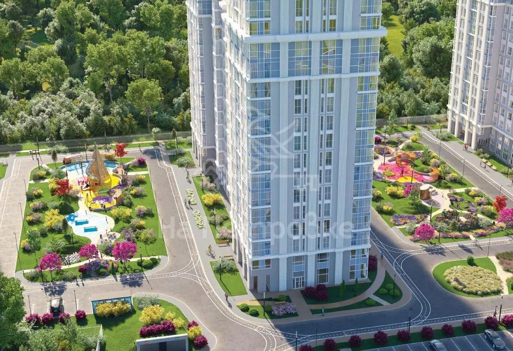 Продажа квартиры, Ореховый б-р. - Фото 1