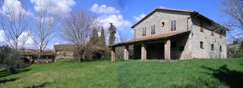 Продается усадьба в Сан-Теренциано, Перуджа, Италия - Фото 14