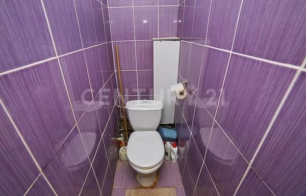 Продажа 3-х комнатной квартиры на ул. Ригачина 44а - Фото 12