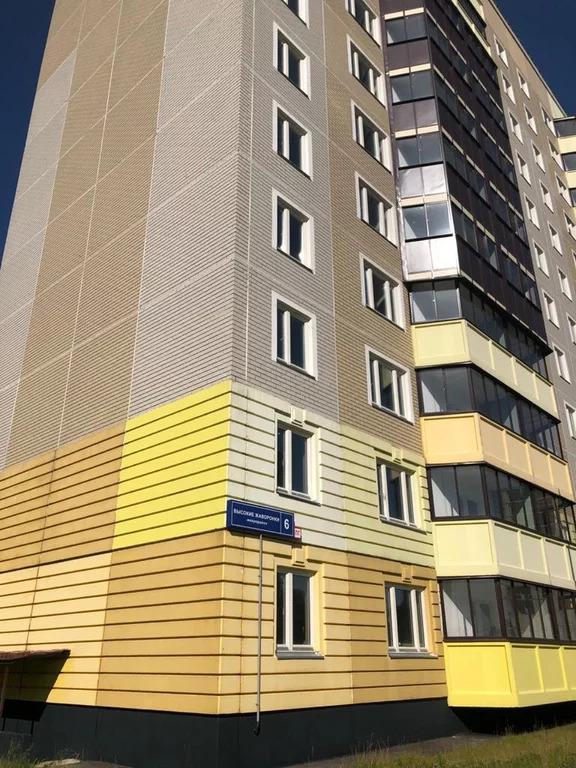 Продажа квартиры, Малые Вяземы, Одинцовский район, 6 - Фото 0