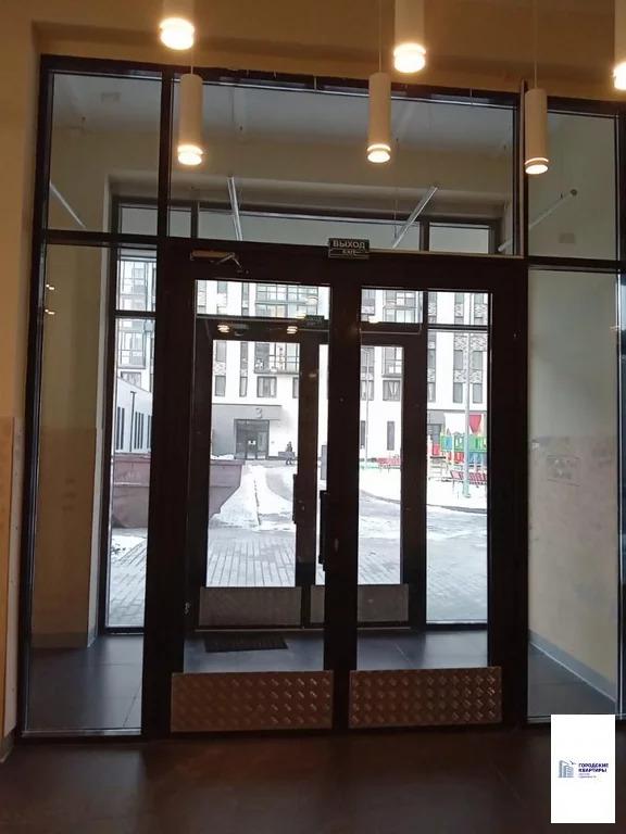 Продам студию, Химки г, улица имени К.И. Вороницына 1к1 - Фото 22