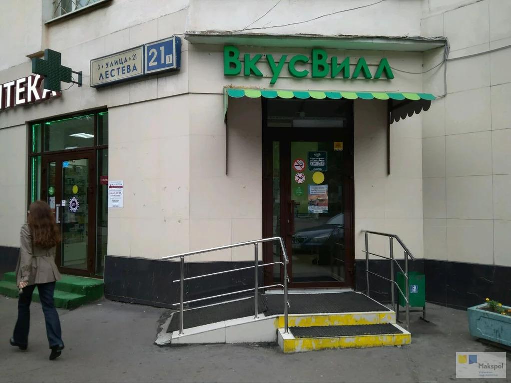 Продается псн. , Москва г, улица Лестева 21к1 - Фото 1