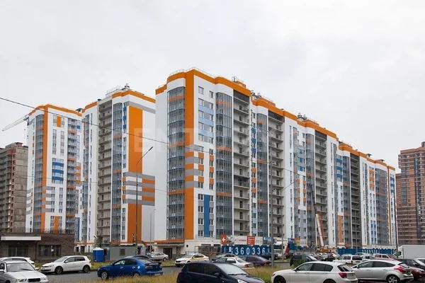 Продается студия, г. Мурино, Петровский - Фото 6