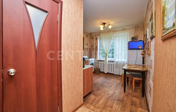 3 комнатная квартира в Вилге. Гараж в подарок! - Фото 13