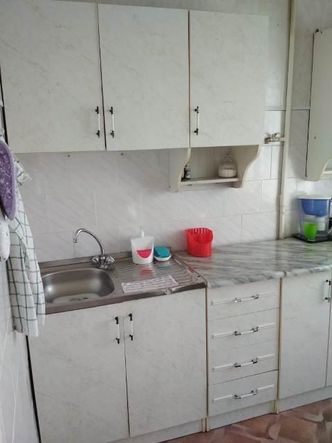 Двухкомнатная квартира в деревне Поповская, Купить квартиру Поповская, Егорьевский район, ID объекта - 333107177 - Фото 1