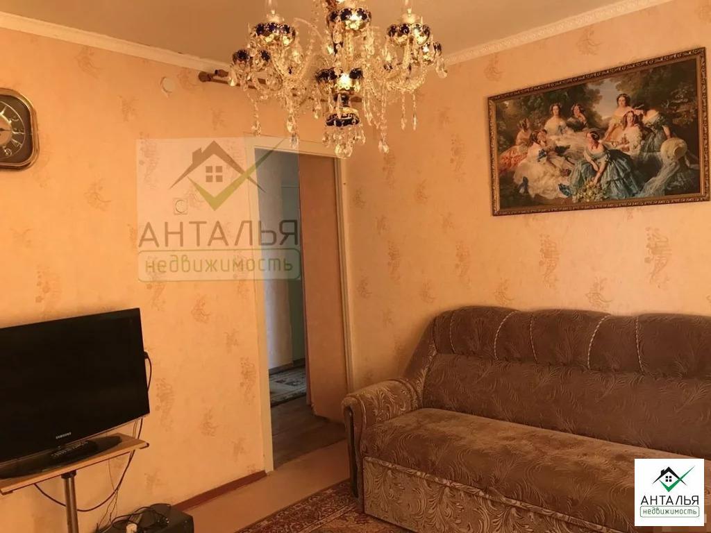 Продается 2-к квартира, 43 м, 9/10 эт. в мкр. г. Каменск-Шахтинский - Фото 3