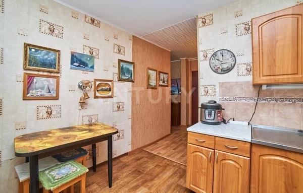 3 комнатная квартира в Вилге. Гараж в подарок! - Фото 16