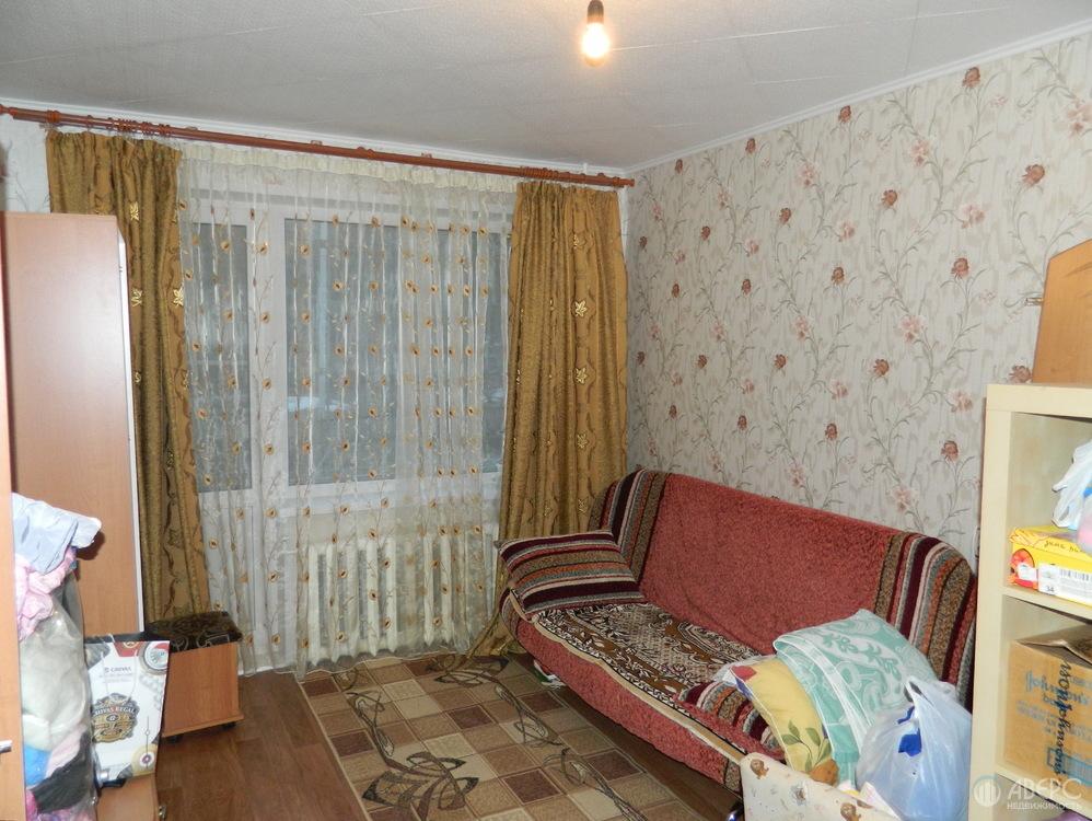 Квартира, ул. Комсомольская, д.70, Купить квартиру в Муроме, ID объекта - 332276279 - Фото 1