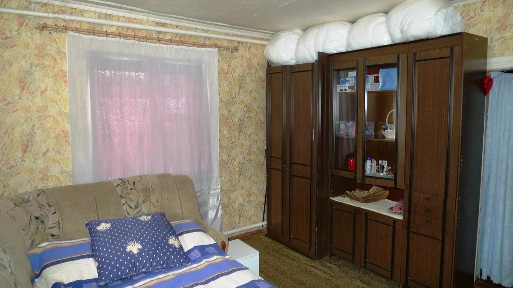 Продажа дома, Образцово, Щелковский район, Ул. Центральная - Фото 6