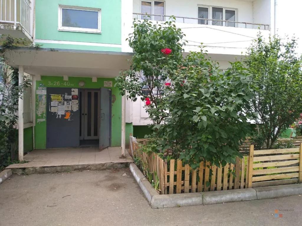 Квартира, 1 комната, 37.5 м - Фото 18