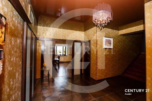 Продажа 3-к квартиры 138 м на ул. Льва Толстого, д. 32а - Фото 14