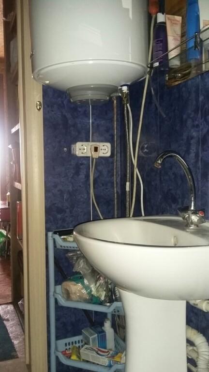 Продам дом с.Ильинка, год постройки 2013, из бруса, 44 м.к. - Фото 7