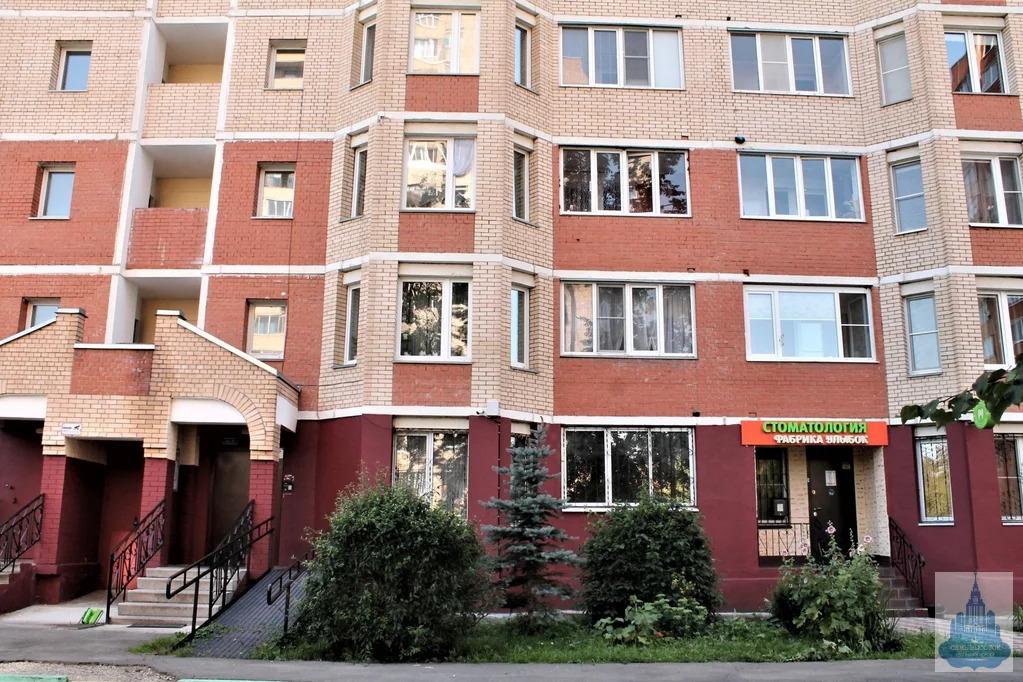 Продается 2к.кв, г. Подольск, Федорова - Фото 22