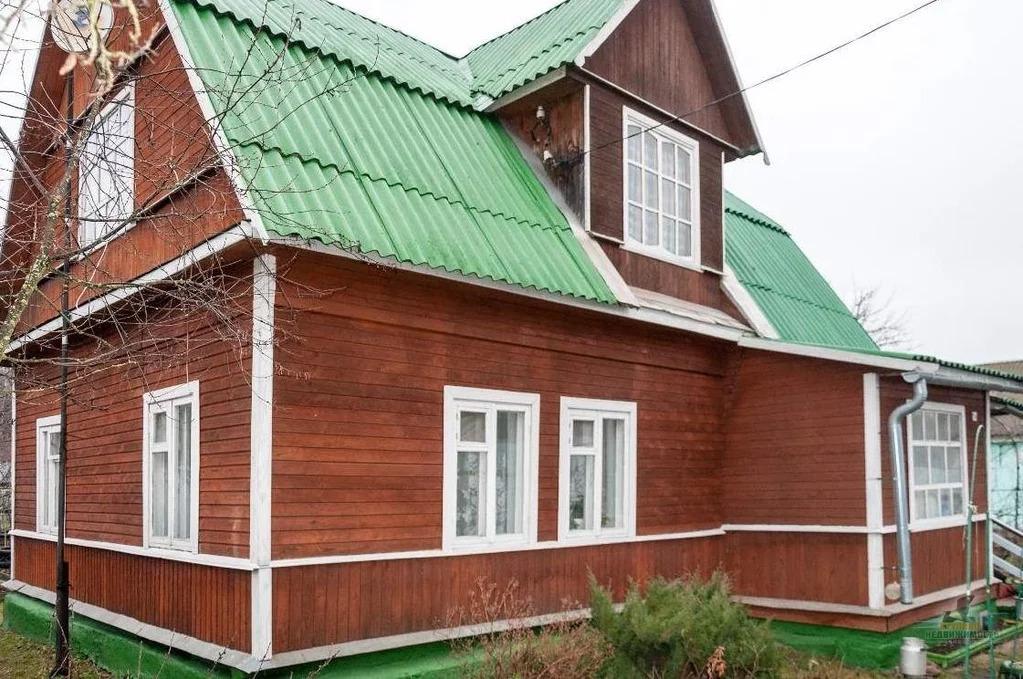 Продажа дома, Ступино, Ступинский район, Староситненское ш. - Фото 0
