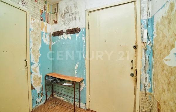 В продаже однакомнатная квартира улучшенной планировки. - Фото 13