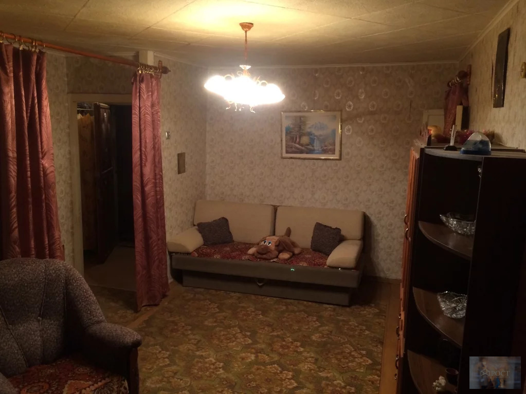 Продается 2к.кв, г. Рыбинск, Инженерная - Фото 0