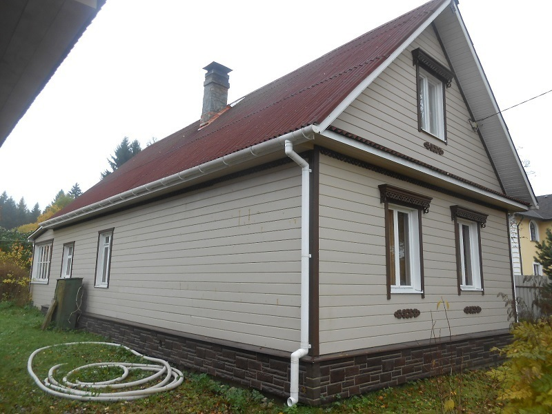Продам зимний дом со всеми удобствами в д.Березнево - Фото 5