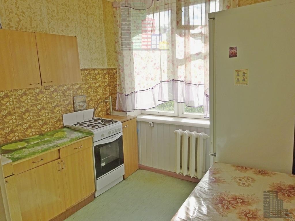Двухкомнатная квартира в Москве, Щелковское шоссе, метро 10 мин.пешком - Фото 5