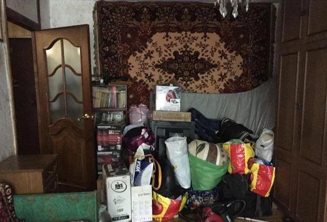 Продажа комнаты, м. Улица академика Янгеля, Ул. Газопровод - Фото 3
