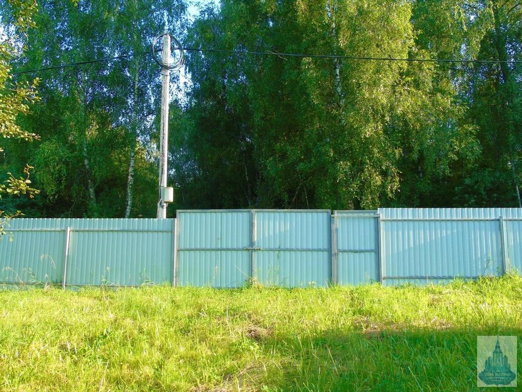 Продается участок, Старогромово д, СНТ Гавриково - Фото 4
