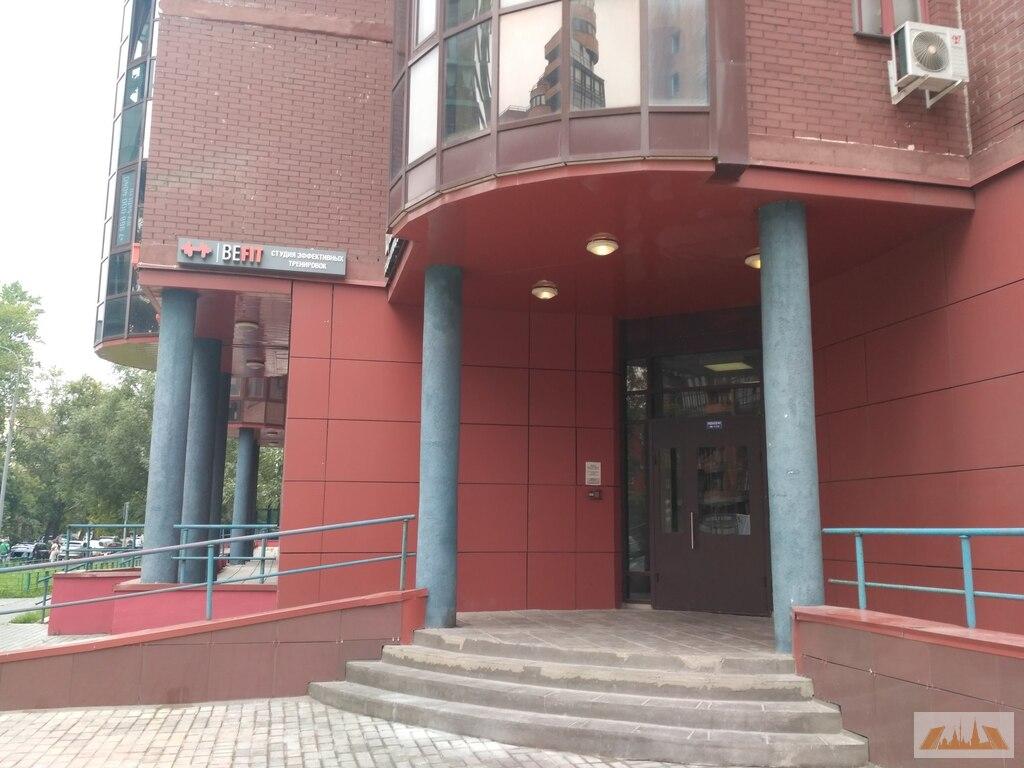 Продажа 4-комн. квартира, 123 м2 Москва, Кастанаевская ул, 18 - Фото 2