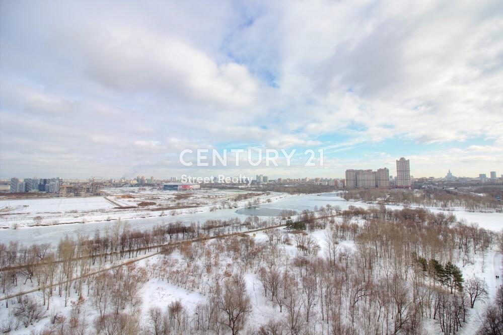 Продажа квартиры, м. Тушинская, Ул. Исаковского - Фото 18