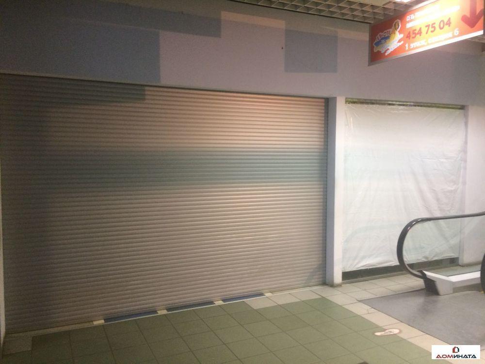 Аренда торгового помещения, м. Ладожская, Заневский проспект д. 38 - Фото 1