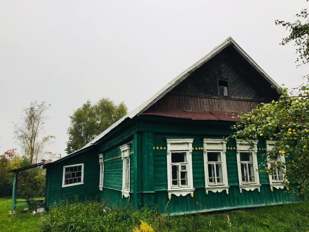 Продается дом. , Кубинка г, улица Речная Слобода - Фото 0