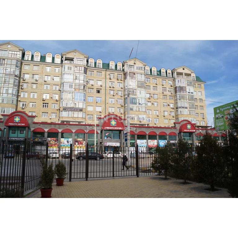 Продажа офисного здания с з/у в г. Каспийск ул. Ленина 70 б, 205 м2 - Фото 8