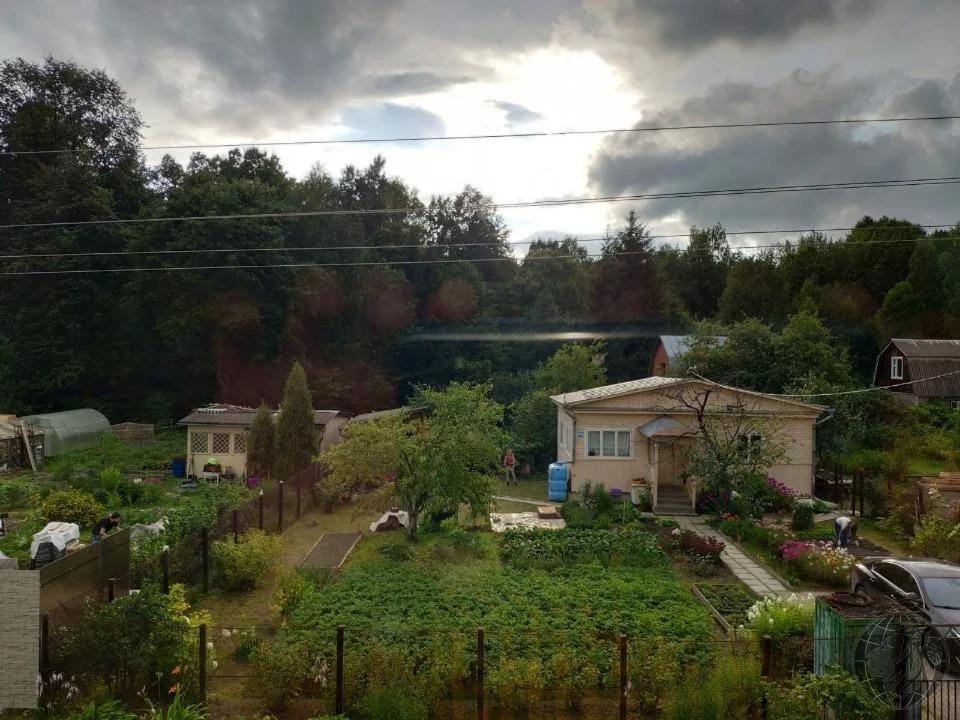 Просторный дом и баня на ухоженном участке среди леса - Фото 29