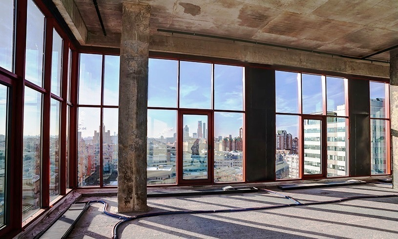 "ЖК ""Сады Пекина""- Penthouse, 177 кв.м, 13/13 этаж, 1 корпус, 5 спален - Фото 37"