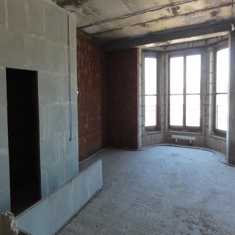 """151 кв.м. на 9 этаже в 1 секции в ЖК """"Royal House on Yauza"""" - Фото 24"""