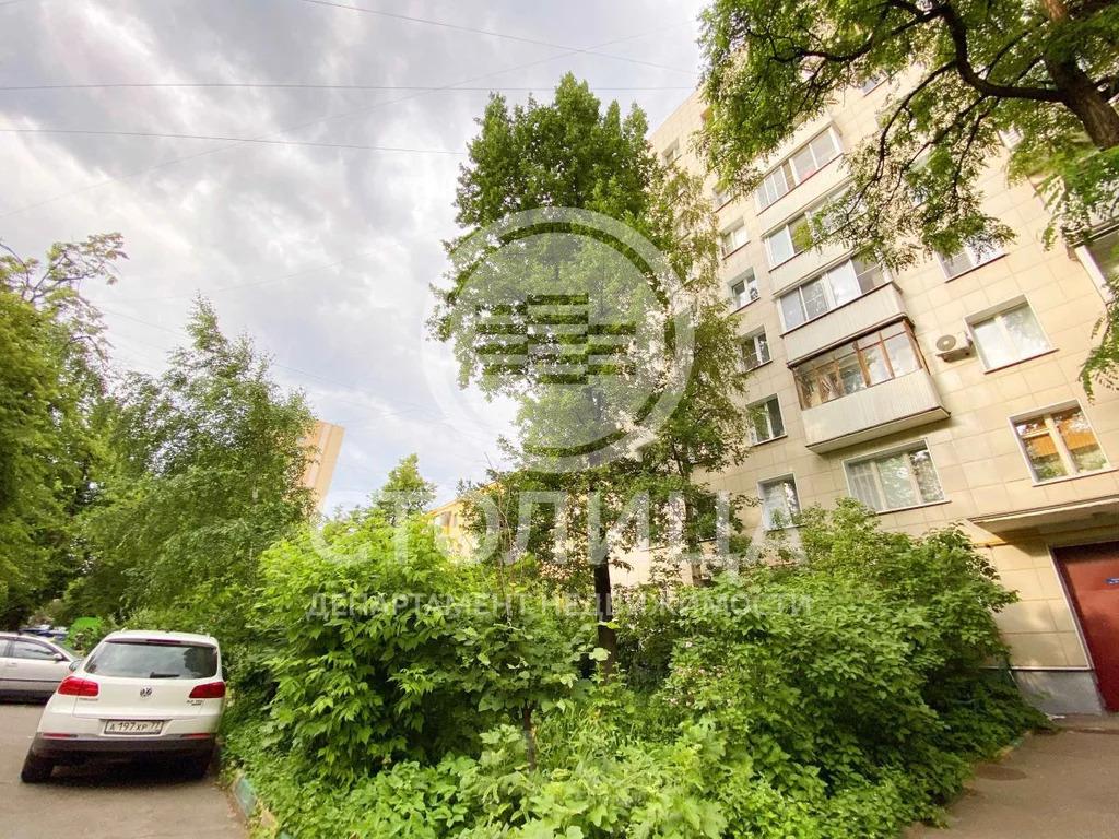 Вольная улица, 5к1, 2к - Фото 11