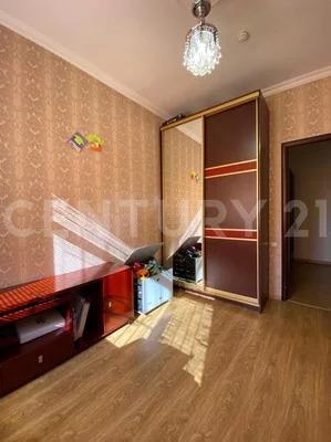 Продажа 4к кв по ул Заманова 47и, 90.3 м2 - Фото 6