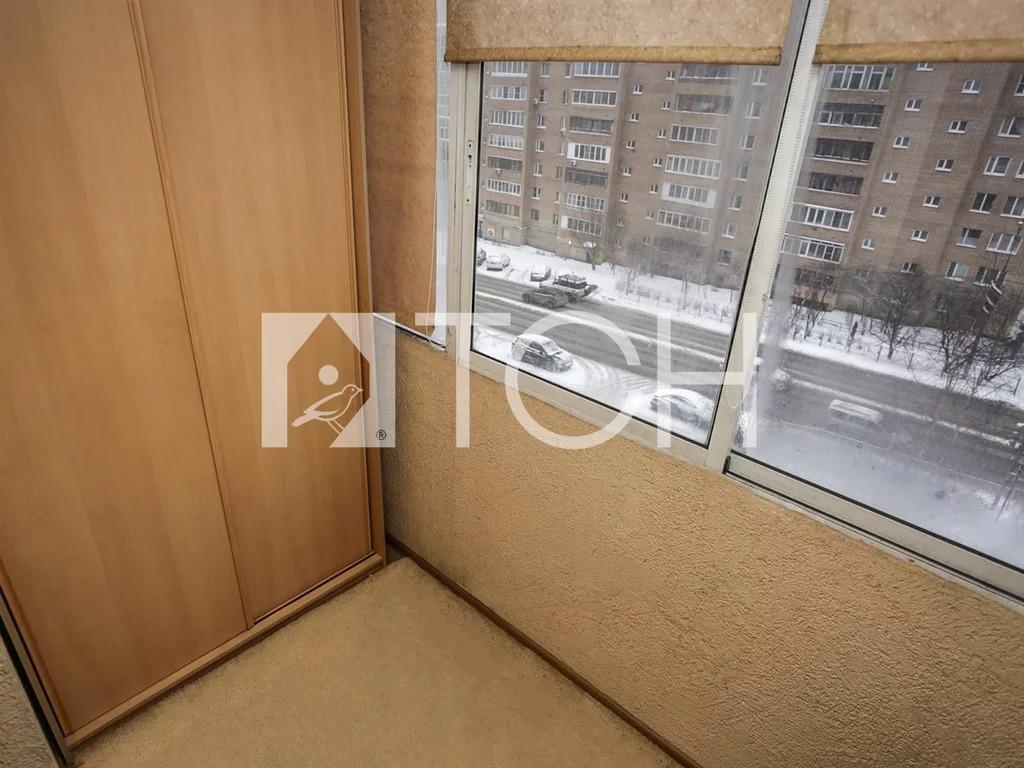 1-комн. квартира, Мытищи, ул Белобородова, 2к2 - Фото 21