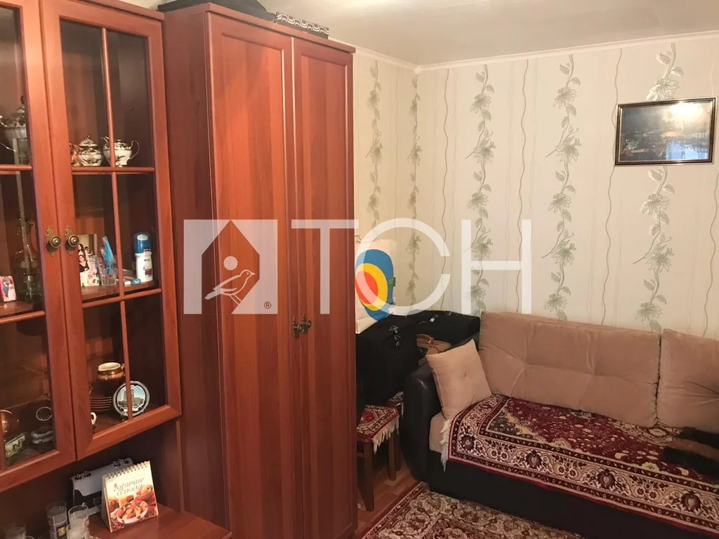 1-комн. квартира, Щелково, ул Полевая, 16 - Фото 5