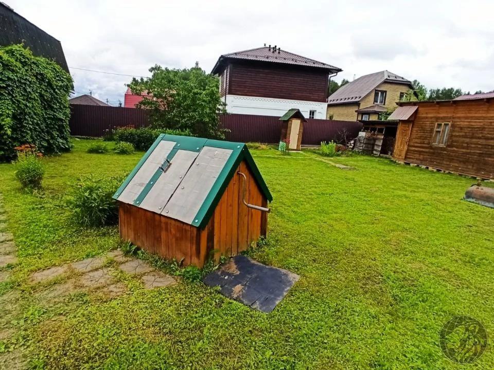 Продается дом, 45 м - Фото 14