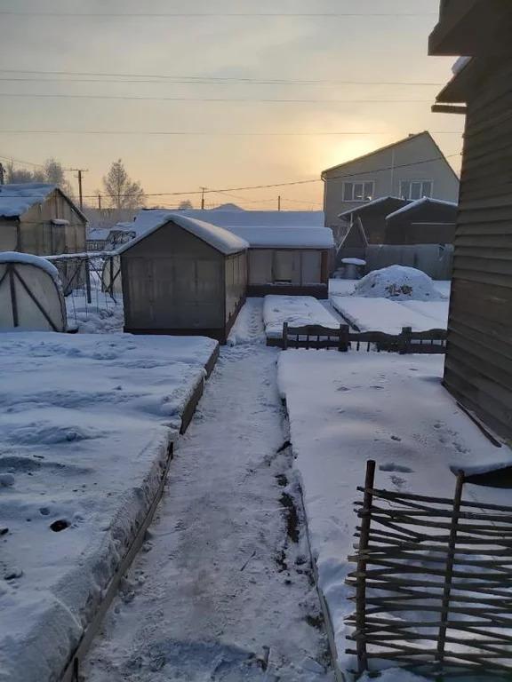 Продажа дома, Иркутск, Праздничная - Фото 29