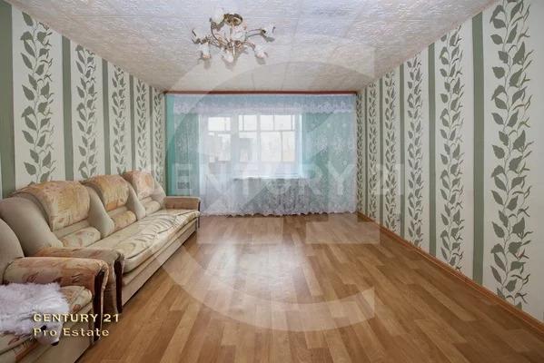 Продается 4 -х комнатная квартира по низкой цене в экологически чис. - Фото 3