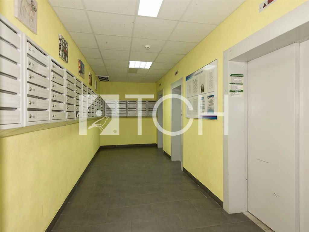 2-комн. квартира, Мытищи, ул Стрелковая, 6 - Фото 17