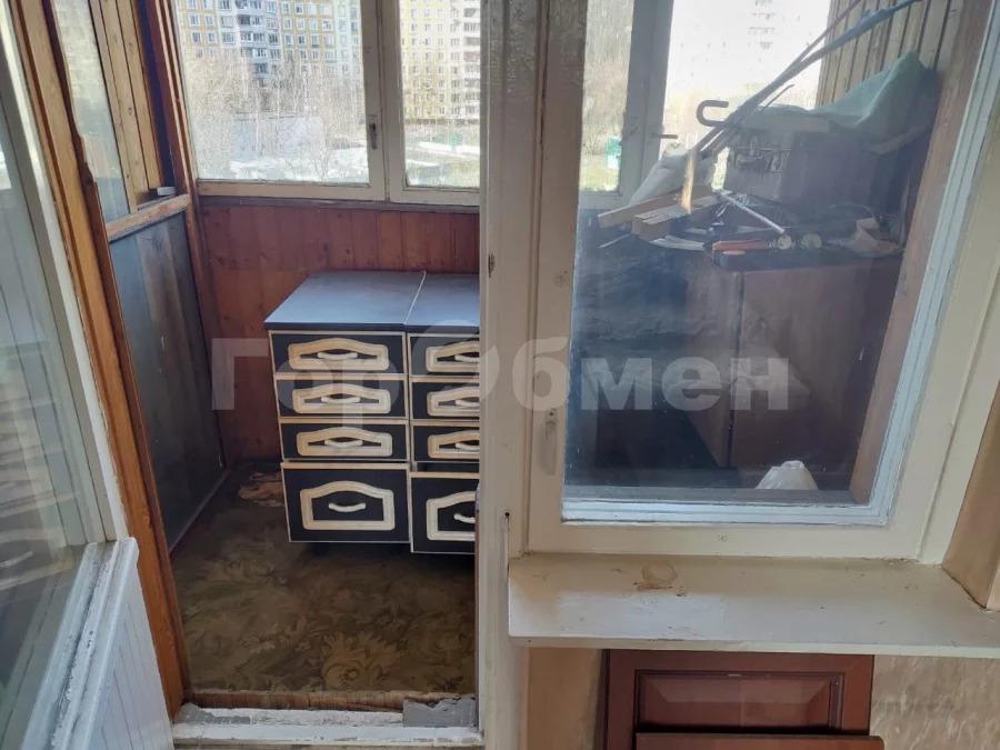 Продажа квартиры, м. Ясенево, Новоясеневский пр-кт. - Фото 6