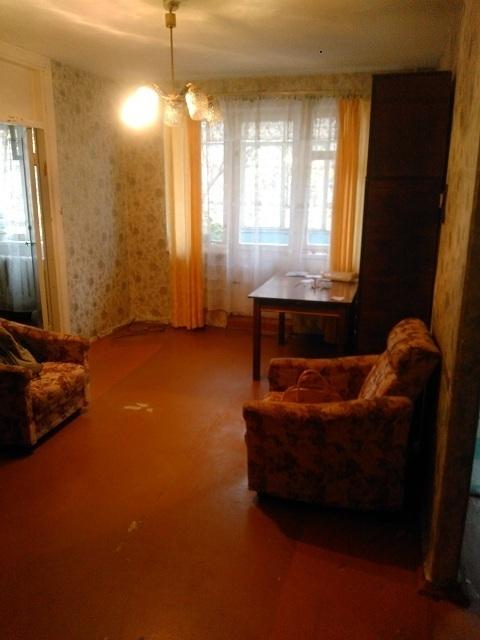 Продается 2-комнатная квартира г. Жуковский, ул. Комсомольская, д. 5 - Фото 2
