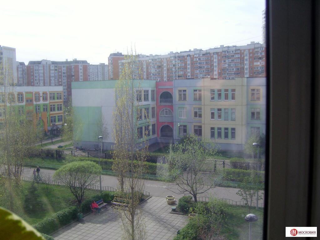 Продажа 1- комнатной квартиры, м.Братиславская - Фото 11