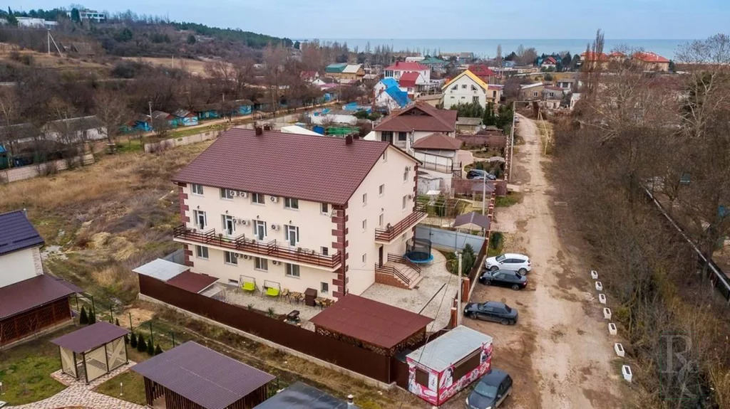 Продажа готового бизнеса, Севастополь, Качинский туп. - Фото 3