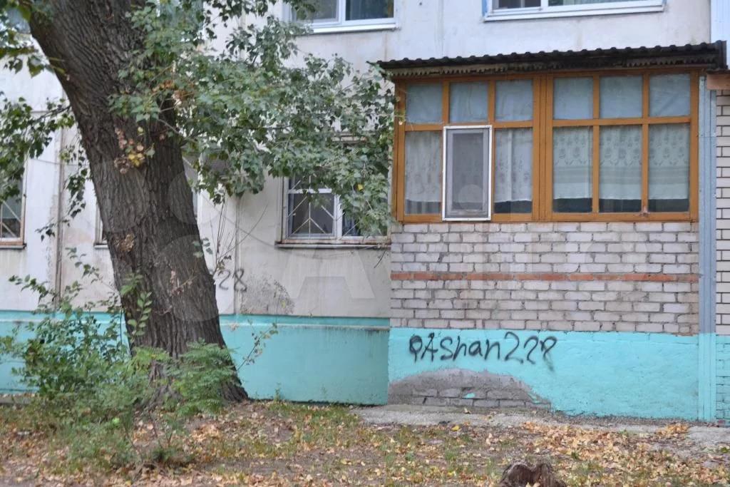 2-к квартира, 48 м, 1/5 эт. - Фото 9