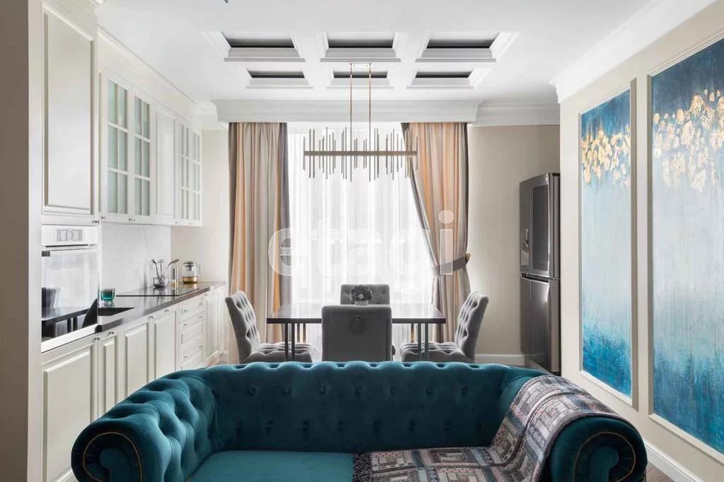 Продажа квартиры, м. Фили, Береговой проезд - Фото 0